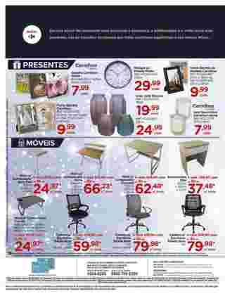 Carrefour - encarte válido de 01.12.2020 até 22.12.2020 - página 17.