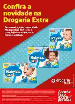 Drogaria Extra - encarte válido de 02.09.2020 até 30.09.2020 - página 58.