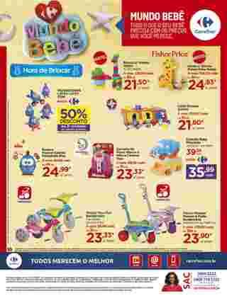 Carrefour - encarte válido desde 13.05.2020 até 27.05.2020 - página 10. Neste folheto você poder encontrar galinha, fraldas, fraldas, estandes, galinha, estandes