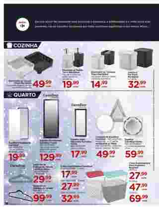 Carrefour - encarte válido de 01.12.2020 até 22.12.2020 - página 16.