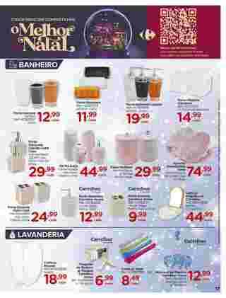 Carrefour - encarte válido de 01.12.2020 até 22.12.2020 - página 18.
