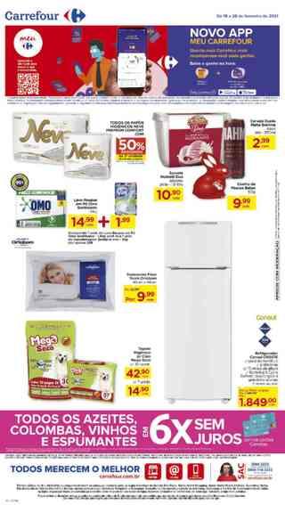 Promoção de Carrefour válida de 22-02-2021 a 28-02-2021