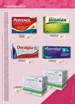 Drogaria Extra - encarte válido de 01.10.2020 até 31.10.2020 - página 5.
