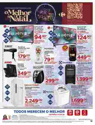 Carrefour - encarte válido de 01.12.2020 até 22.12.2020 - página 19.