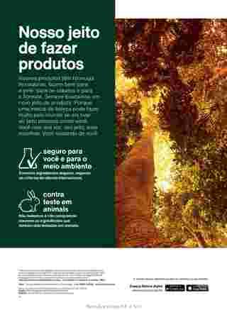 Natura - encarte válido desde 09.04.2020 até 31.05.2020 - página 5.