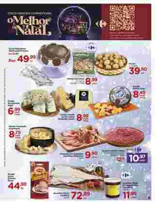 Carrefour - encarte válido de 01.12.2020 até 22.12.2020 - página 9.