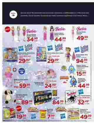 Carrefour - encarte válido de 01.12.2020 até 22.12.2020 - página 13.