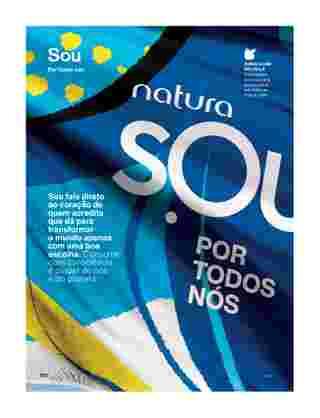 Natura - encarte válido de 10.09.2020 até 07.10.2020 - página 100.