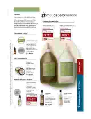 Natura - encarte válido de 10.09.2020 até 07.10.2020 - página 127.