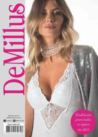 Promoção de DeMillus válida de 19-10-2020 a 31-12-2020