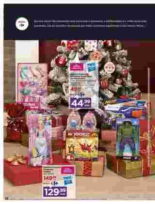 Carrefour - encarte válido de 01.12.2020 até 22.12.2020 - página 12.