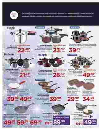 Carrefour - encarte válido de 01.12.2020 até 22.12.2020 - página 6.