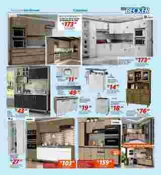 Lojas Becker - encarte válido de 01.02.2021 até 28.02.2021 - página 14.
