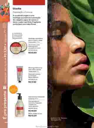 Natura - encarte válido desde 09.04.2020 até 31.05.2020 - página 128.