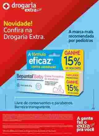 Drogaria Extra - encarte válido de 01.10.2020 até 31.10.2020 - página 20.
