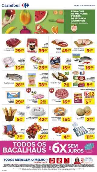 Promoção de Carrefour válida de 16-02-2021 a 22-02-2021