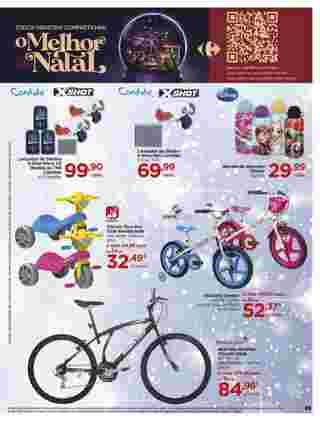 Carrefour - encarte válido de 01.12.2020 até 22.12.2020 - página 15.