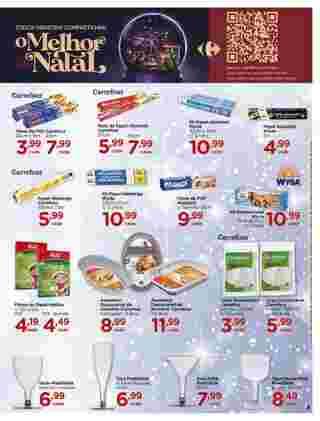 Carrefour - encarte válido de 01.12.2020 até 22.12.2020 - página 7.