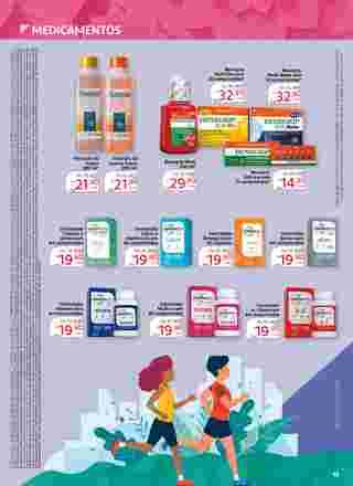 Drogaria Extra - encarte válido de 01.10.2020 até 31.10.2020 - página 13.