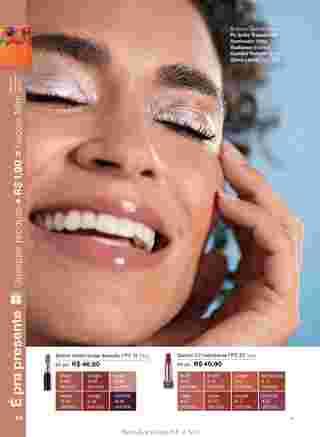 Natura - encarte válido desde 09.04.2020 até 31.05.2020 - página 84.