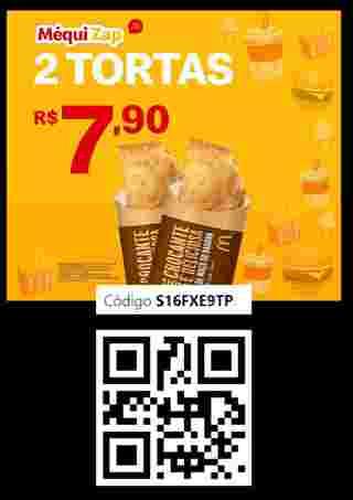 McDonald's - encarte válido de 24.11.2020 até 01.02.2021 - página 8.