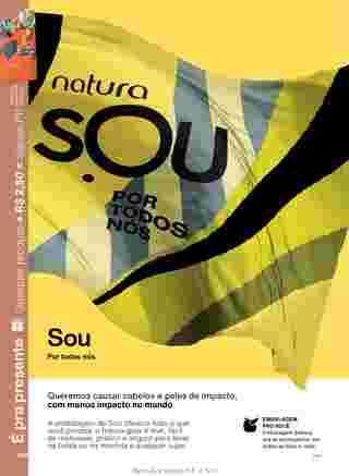 Natura - encarte válido desde 09.04.2020 até 31.05.2020 - página 134.