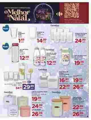 Carrefour - encarte válido de 01.12.2020 até 22.12.2020 - página 5.