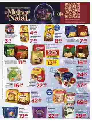 Carrefour - encarte válido de 01.12.2020 até 22.12.2020 - página 11.
